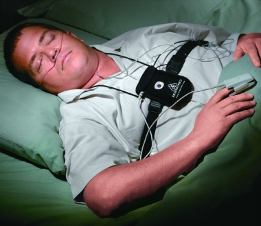 Portable Sleep Study